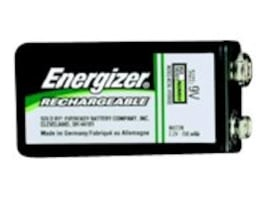 Energizer Battery, NiMH, Rechargeable, 9 Volts, NH22NBP, 7725928, Batteries - Other
