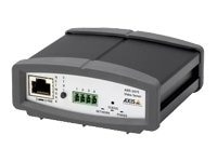 Axis 247S Video Server, 0272-001, 7673101, Security Hardware
