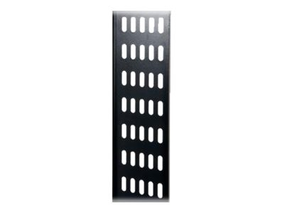 Innovation First 37U 4 Vertical Cable Management Tray for Enclosure Rack-151