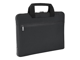 Dell Slipcase 14, Black, X591N, 31788945, Carrying Cases - Notebook