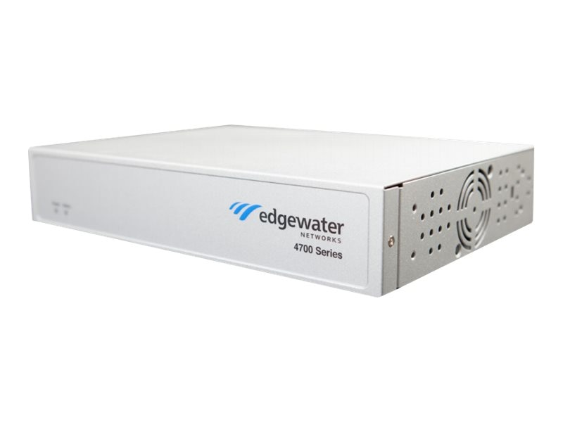 Edgewater Networks 4700 Series EdgeMarc 5 Enterprise Session Border Controller