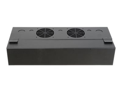 Tripp Lite SmartRack 5U Low-Profile Wall Mount Rack Enclosure Cabinet, SRWF5U
