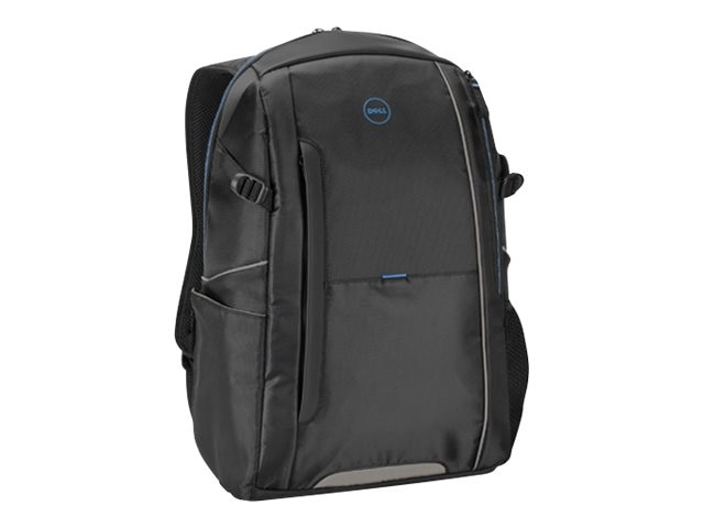 Dell Urban 2.0 Backpack 15.6, Black, 2TVMF