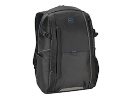 Dell Urban 2.0 Backpack 15.6, Black, 2TVMF, 30980994, Carrying Cases - Notebook