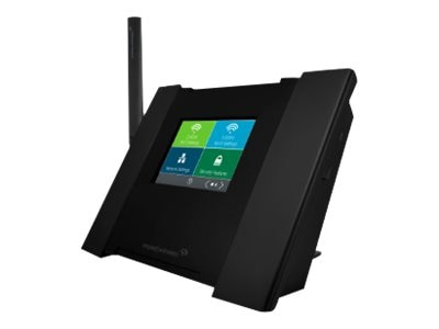 Amped Wireless High Power Touchscreen AC1750 WiFi Router