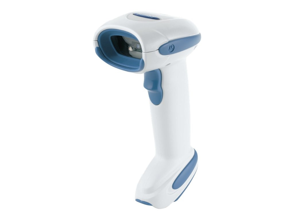Zebra Symbol DS6878HC Barcode Scanner for Healthcare Applications, White - $35 IR until 12.31