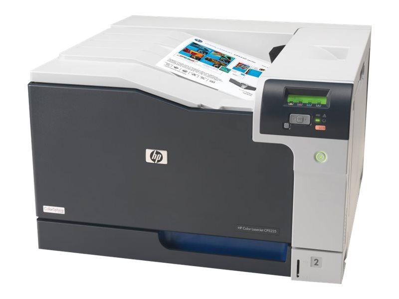 HP Color LaserJet Professional CP5225n Printer, CE711A#BGJ