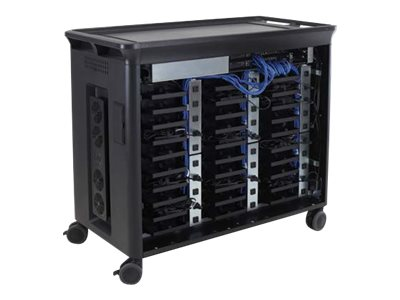HPE 30-Unit Managed Charging Cart V2