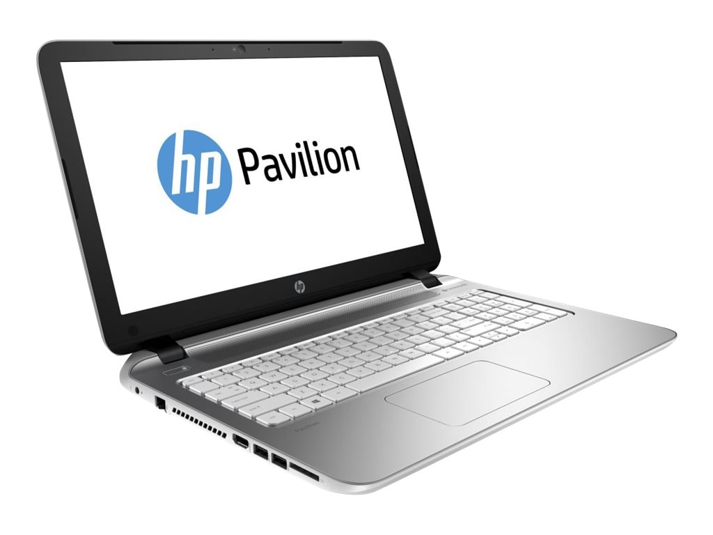 HP Pavilion 15-p029nr : 2.0GHz A8 Series 15.6in display, J5T43UA#ABA
