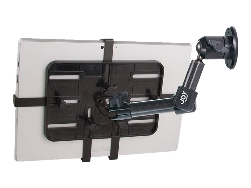 Joy Factory Unite Wall Cabinet Mount for 7-12 Tablets up to 1 Thick, MNU204