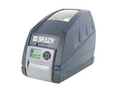 Brady 300dpi IP Printer w  Cutter, BP-IP300-C