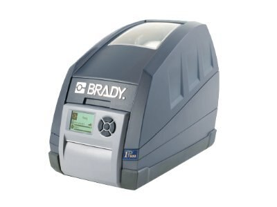 Brady 300dpi IP Printer w  Cutter