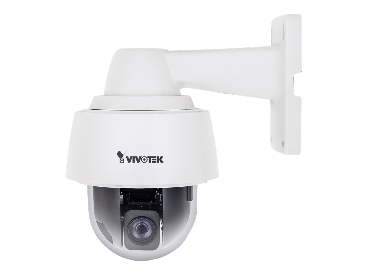 4Xem 1080P Full HD WDR Pro Speed Dome Camera, SD9361-EHL
