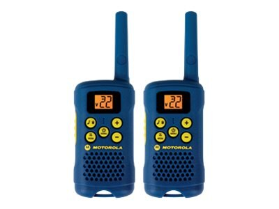 Motorola MG160A Talkabout 2-Way Radio - Dark Blue