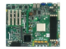 Tyan Motherboard, HT1000, Opteron 1000, 800MHz, ATX, Max 8GB DDR2, PCIX, TARO, 4PCI, 2GBE, Video, SATA, S3950G2NR, 7045375, Motherboards