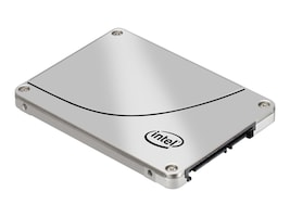 Intel 240GB DC S3500 Series SATA 6Gb s MLC 20nm 2.5 7mm Internal Solid State Drive, SSDSC2BB240G401, 15911384, Solid State Drives - Internal