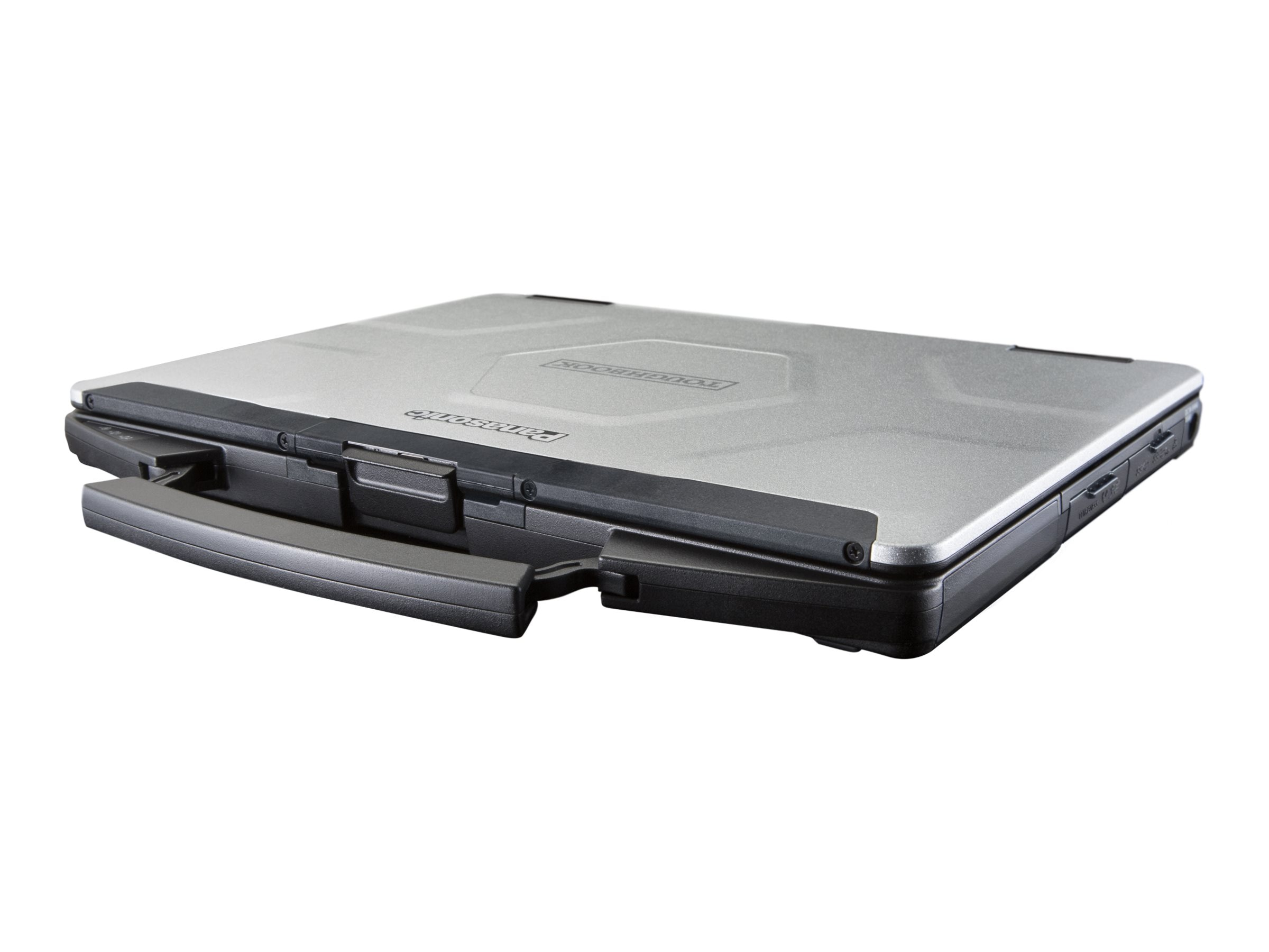 Panasonic Toughbook 54 8GB 512GB SSD 14 HD, CF-54DP094VM