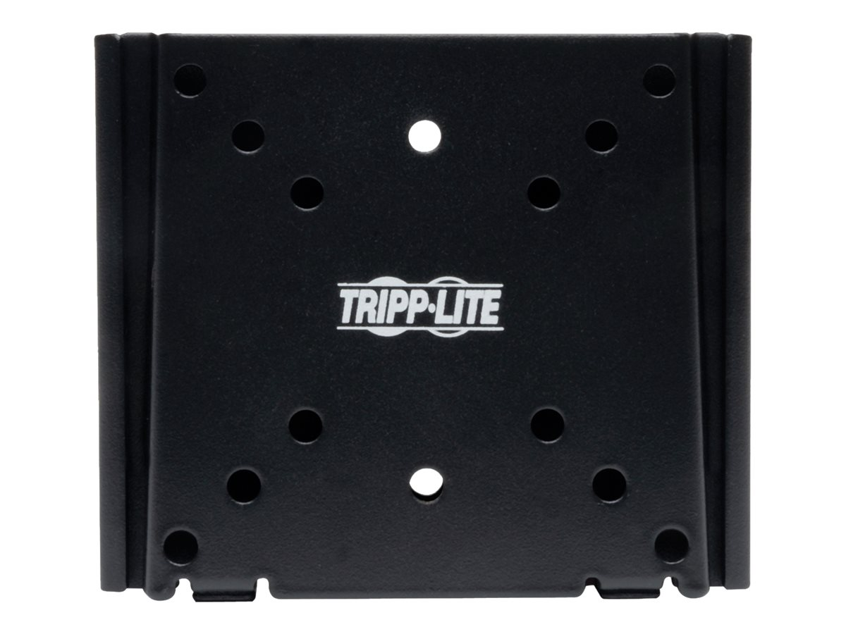 Tripp Lite Fixed Wall Mount for 13 to 27 Flat-Screen Displays, TVs, LCDs, Monitors, DWF1327M, 17287378, Stands & Mounts - AV