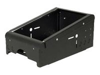 Gabmer-Johnson Low-Profile Console Box, MCS-LOWBOX, 12755478, Mounting Hardware - Miscellaneous