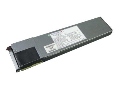 Supermicro 1200 Watt Gold Level PWS with PM Bus, PWS-1K21P-1R, 9767785, Power Supply Units (internal)