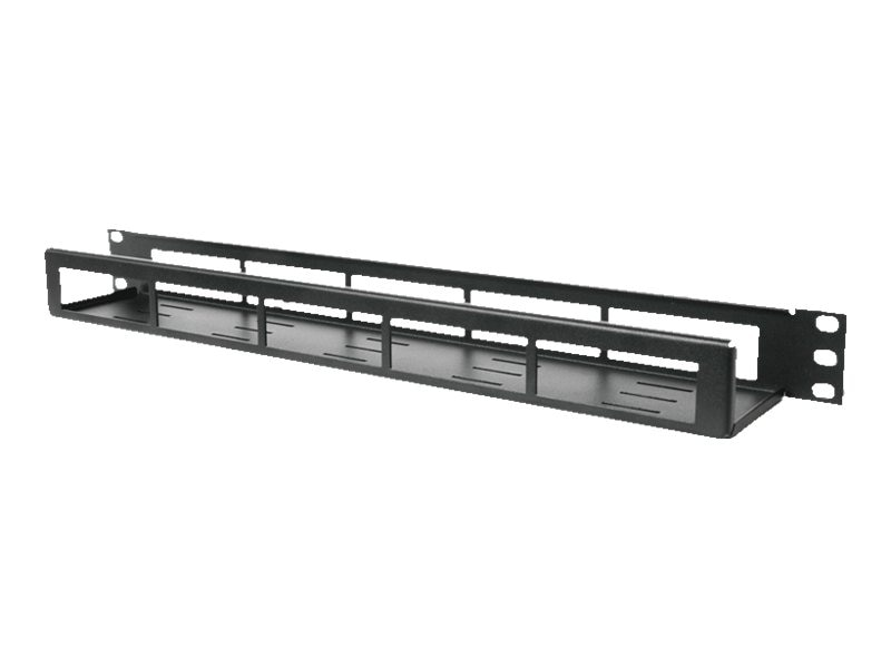 Innovation First Cable Management Tray, 1U