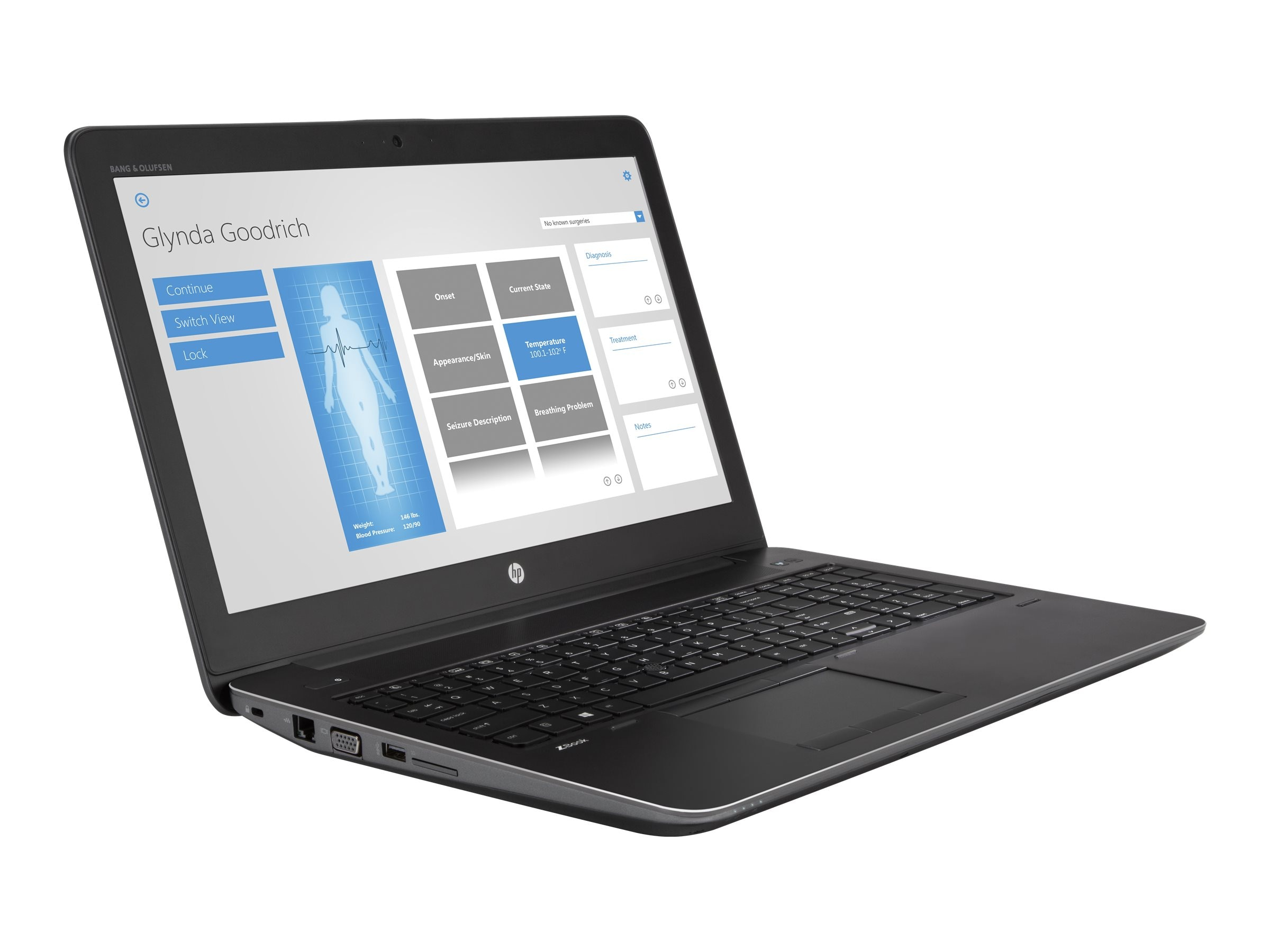 HP Inc. 1JD35UT#ABA Image 3