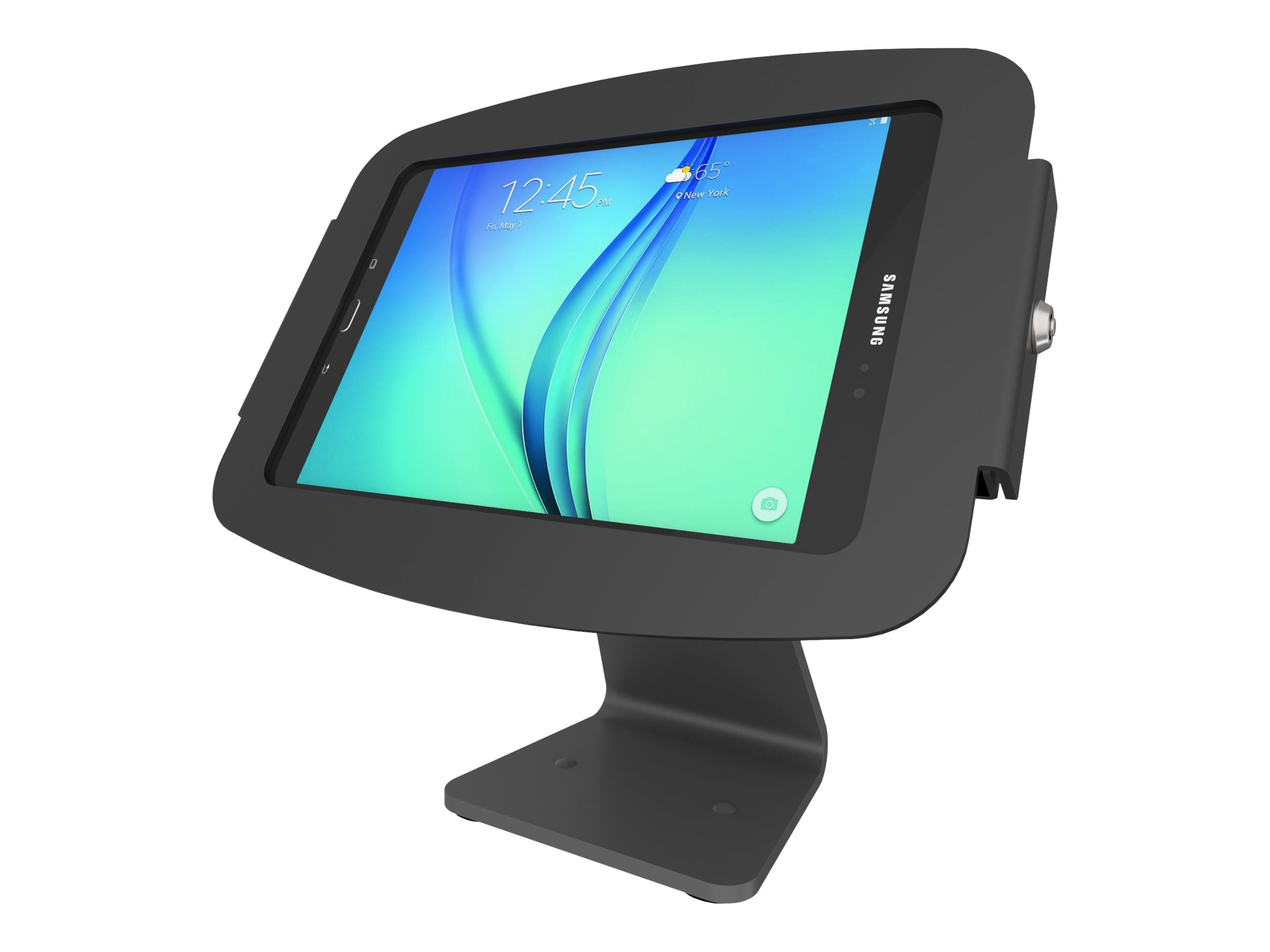 Compulocks Space Enclosure 360 Kiosk for Galaxy Tab A 9.7, 303B697AGEB