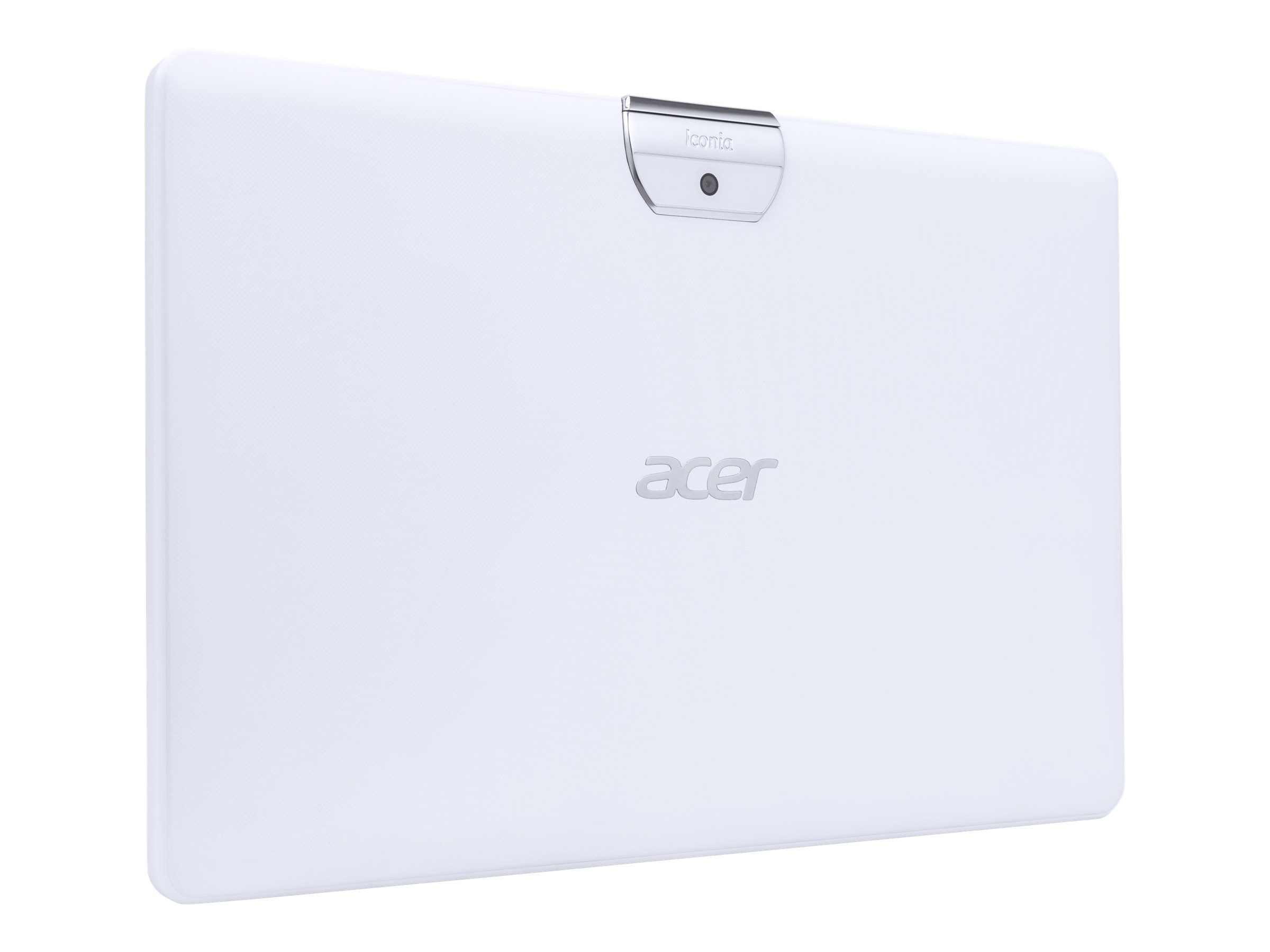 Acer Iconia B3-A30-K816 MT 8163 1.3GHz 1GB 32GB abgn BT 2xWC 2C 10.1 WXGA MT Android 6.0 White, NT.LCMAA.002