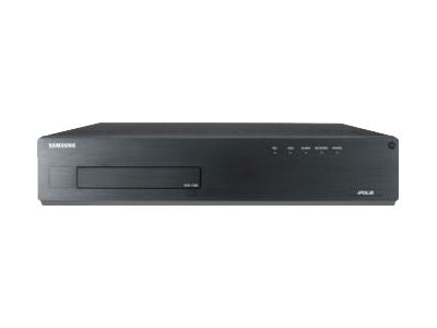Samsung 64-Channel 5MP NVR, 8TB HDD, SRN-1000-8TB