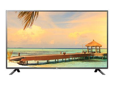 LG 32 LX330C LED-LCD Commercial TV, Black, 32LX330C, 18891921, Televisions - LED-LCD Commercial