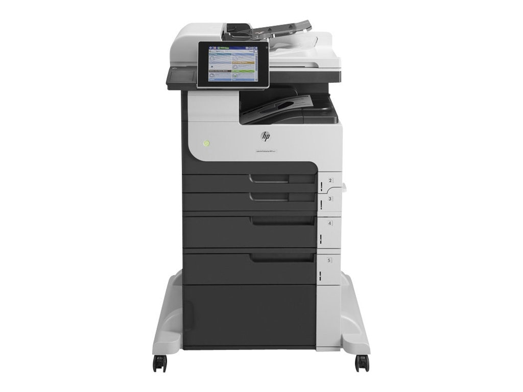 Refurb. HP LaserJet Enterprise 700 MFP M725f, CF067AR#BGJ, 17474510, MultiFunction - Laser (color)