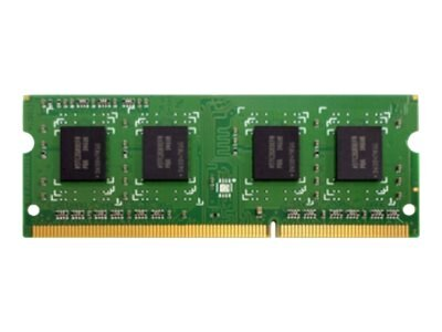Qnap 2GB PC3-10600 204-pin DDR3 SDRAM SODIMM for Select Models, RAM-2GDR3-SO-1333