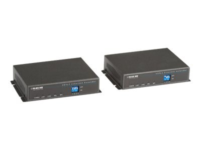 Black Box 10 100Base-T Ethernet Extender over VDSL2