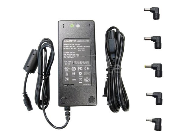 Arclyte AC Adapter 90W 19V 4.74A for Acer, Asus, A00009, 16204729, AC Power Adapters (external)