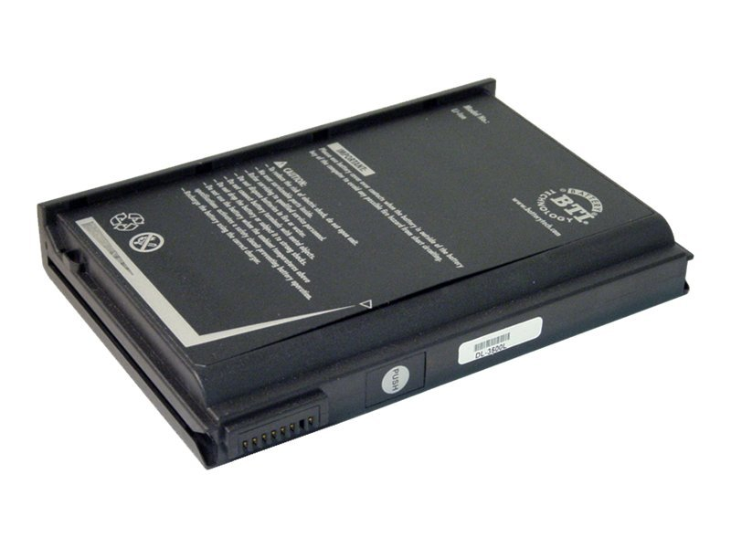 BTI Dell Inspiron 3500 Series Li-Ion Battery, DL-3500L, 219339, Batteries - Notebook