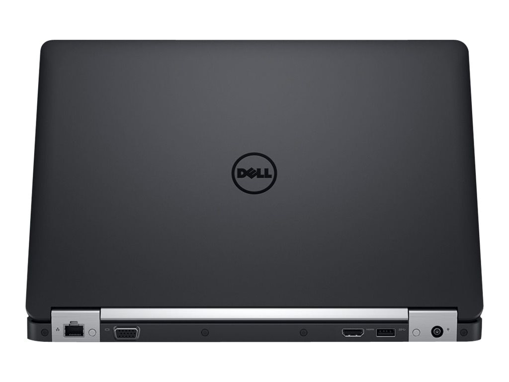 Dell Latitude E5270 2.4GHz Core i5 12.5in display, YHK69