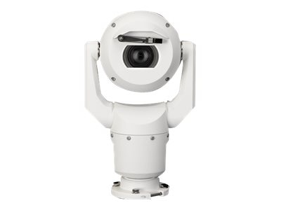 Bosch Security Systems MIC IP dynamic 7000 HD Starlight Ruggedized Camera, White, MIC-7130-PW4, 17654828, Cameras - Security