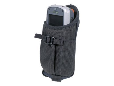 Honeywell Holster with Belt Loop and Pocket for Spare Battery 7900 RoHS, 7900 HOLSTERE, 7149730, Bar Coding Accessories