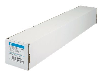 HP 36 x 300' Bright White Inkjet Paper, C6810A, 129633, Paper, Labels & Other Print Media