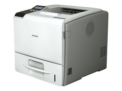 Ricoh Aficio SP 5200DN Black & White Network Laser Printer, 406722