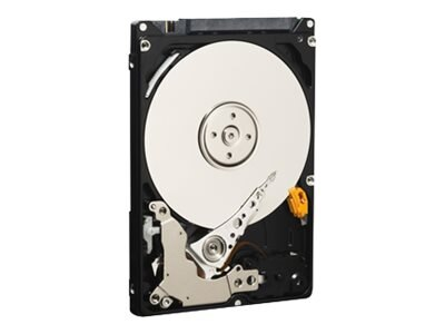 WD 2TB WD Blue SATA 6Gb s 2.5 Internal Hard Drive