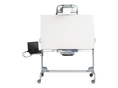 Bretford Manufacturing Interactive Whiteboard Cart for S50
