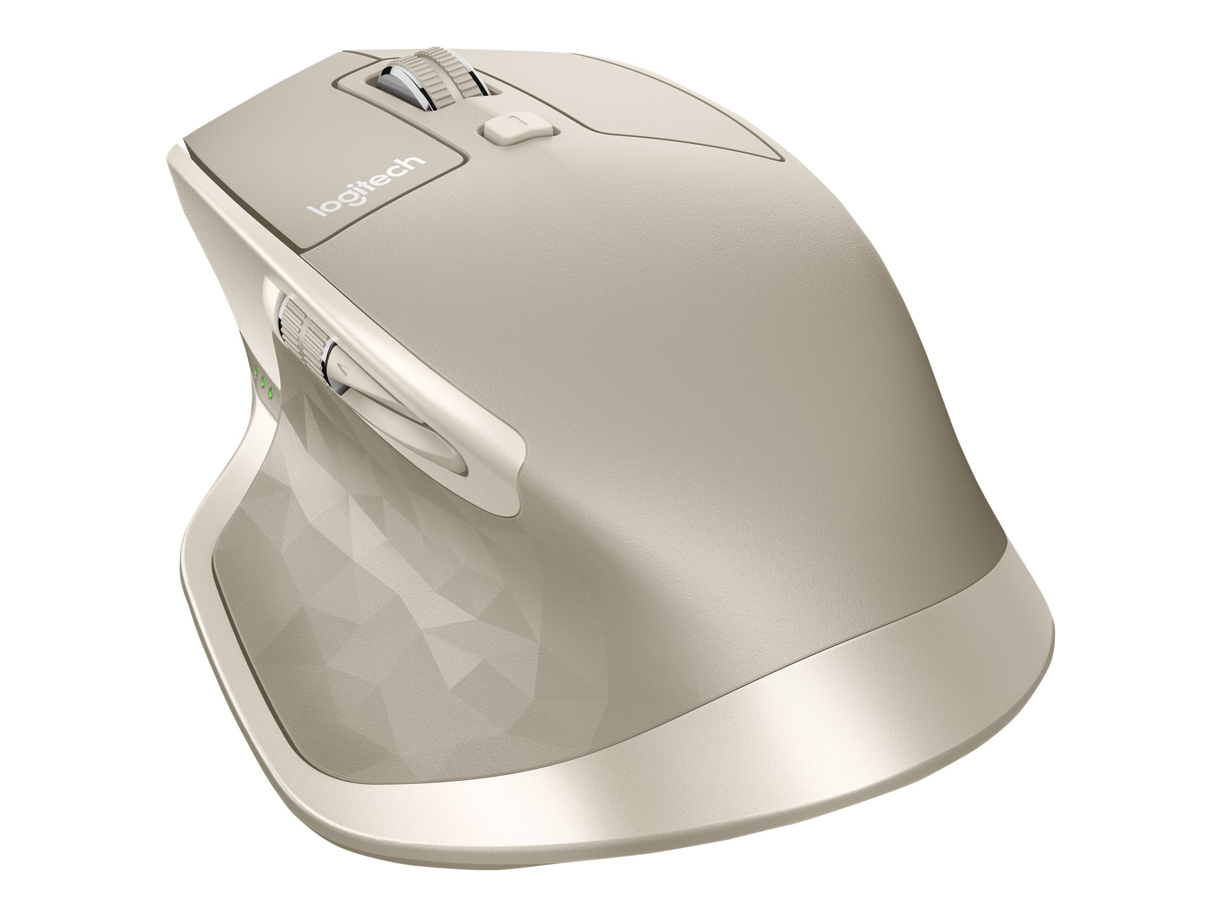 Logitech MX Master Wireless Mouse, Stone, 910-004956