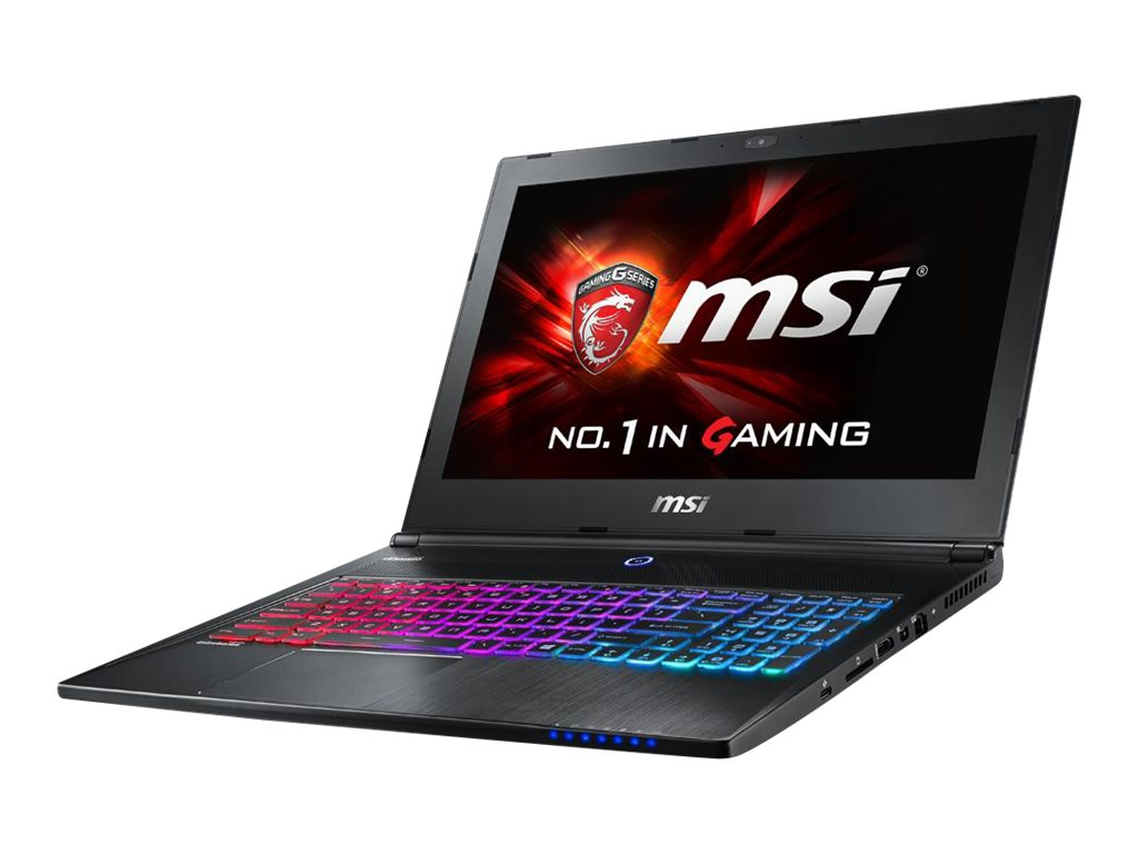 MSI GS60 Ghost Pro-002 Core i7-6700HQ 2.6GHz, GS60 GHOST PRO-002, 30722493, Notebooks
