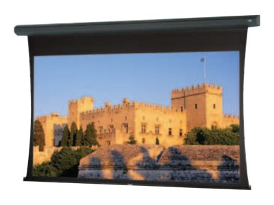 Da-Lite Cosmopolitan Tensioned Projector Screen, Da-Mat, 208