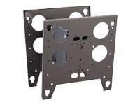 Chief Manufacturing PDC Dual Display Universal Ceiling Mount for Large Flat Panels, PDCU, 7608246, Stands & Mounts - AV