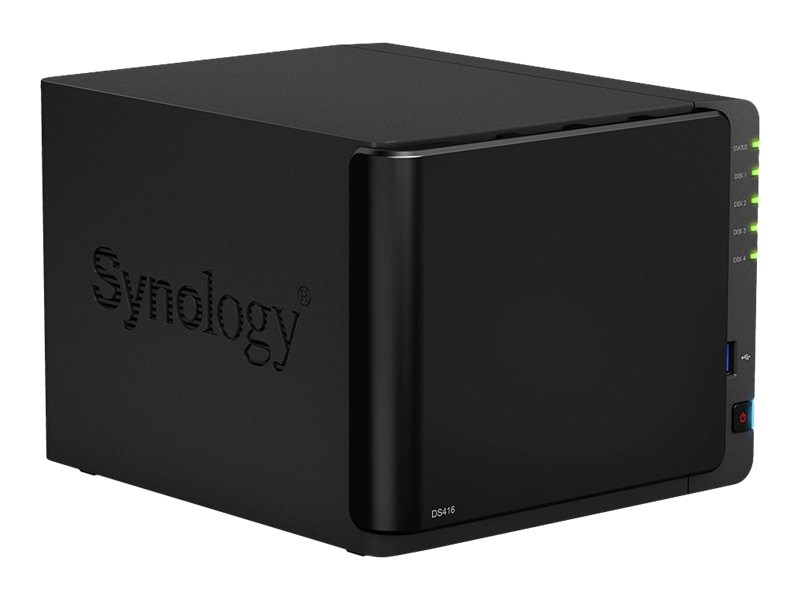 Synology DS416 Image 3