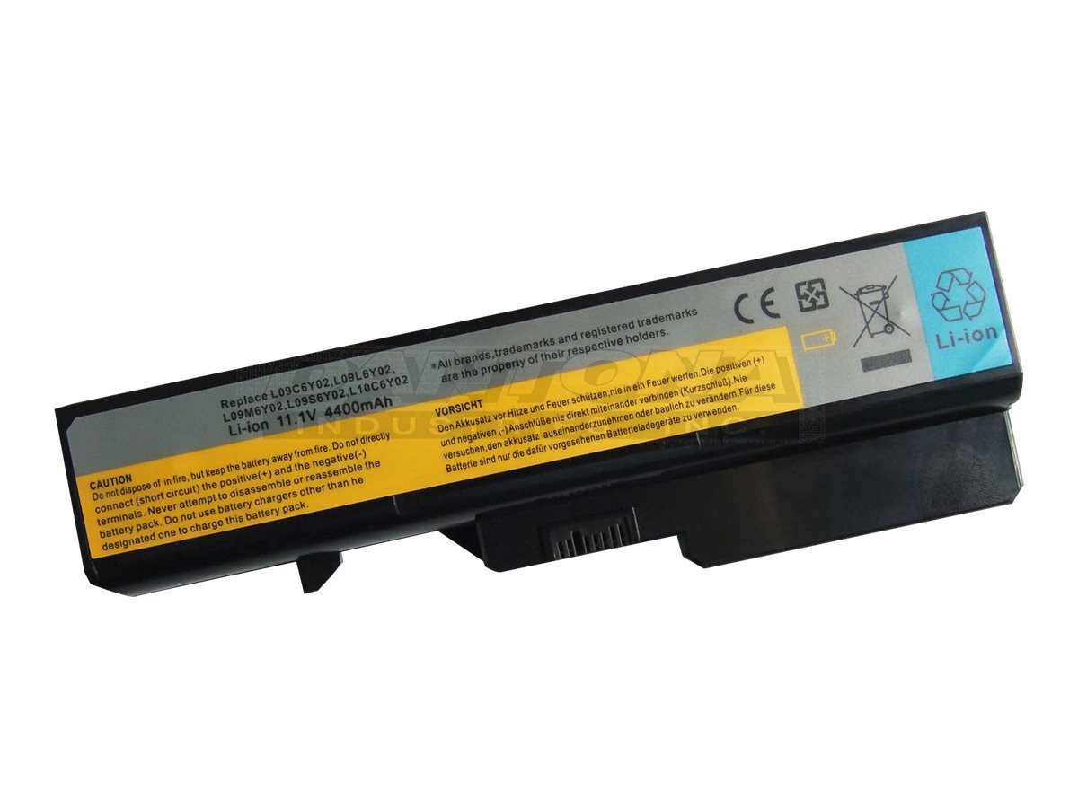 Denaq Replacement Battery for Lenovo 57Y6455, NM-57Y6455