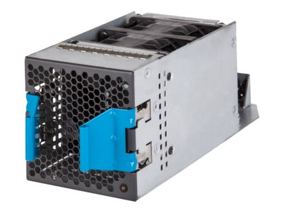 HPE 5930-4SLT Back-to-Front Fan Tray, JH185A, 26835250, Cooling Systems/Fans