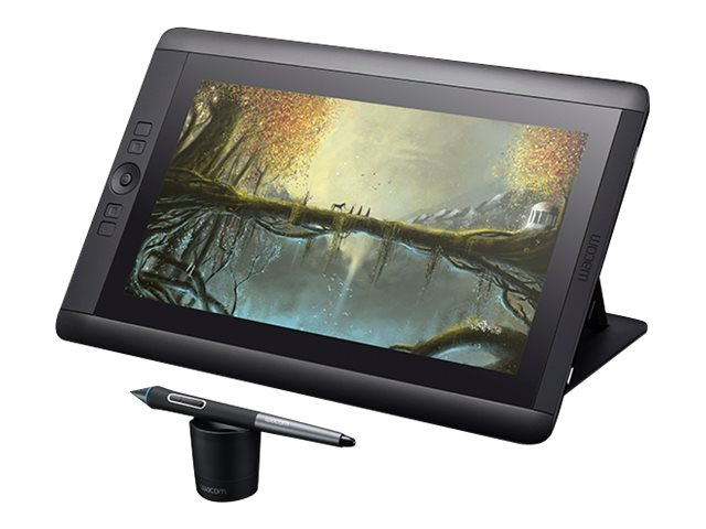 Wacom Cintiq13HD Pen Touch Display, DTH1300K, 18659778, Graphics Tablets